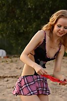 Nude Pirate Teen - Picture 4