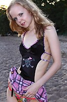 Nude Pirate Teen - Picture 6