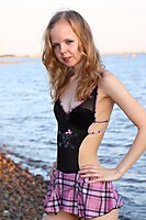 Nude Pirate Teen - Picture 7